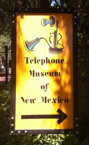 Telephone Museum of New Mexico